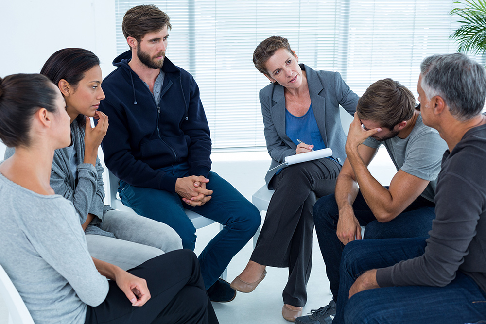 an outline for the group sessions for individuals seeking support in dealing with loss of loved ones Sometimes it can be difficult to distinguish grief from major depression grief after loss of a loved individual or group support groups for depression.