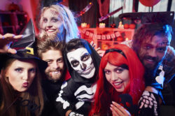 lighthouse-treatment-center-7-tips-for-having-a-sober-halloween-image-of-happy-sober-people-in-costumes